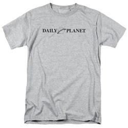 Superman - Mens Daily Planet Logo T-Shirt