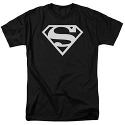 Superman - Mens Logo T-Shirt