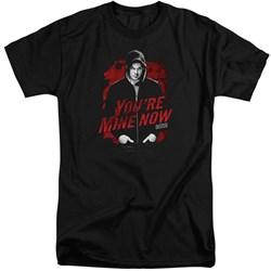 Dexter - Mens Dark Passenger Tall T-Shirt