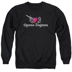 Californication - Mens Queens Of Dogtown Sweater
