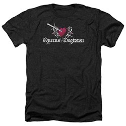 Californication - Mens Queens Of Dogtown Heather T-Shirt