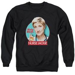 Nurse Jackie - Mens Holy Shift Sweater