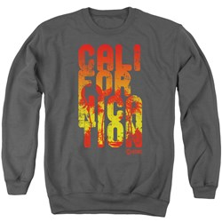 Californication - Mens Cali Type Sweater