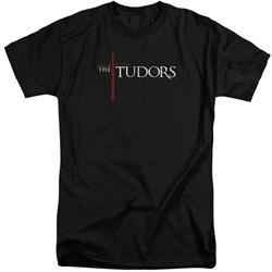 Tudors - Mens Logo Tall T-Shirt