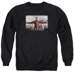 Tudors - Mens The Final Seduction Sweater