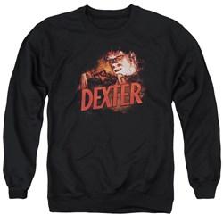 Dexter - Mens Drawing Sweater