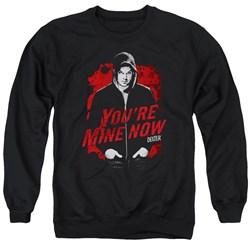 Dexter - Mens Dark Passenger Sweater