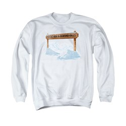 Its A Wonderful Life - Mens Bedford Falls Sweater