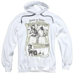 Cheech & Chong - Mens Labrador Pullover Hoodie