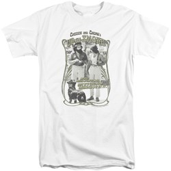 Cheech & Chong - Mens Labrador Tall T-Shirt