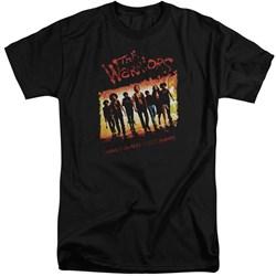 Warriors - Mens One Gang Tall T-Shirt