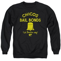 Bad News Bears - Mens Chico'S Bail Bonds Sweater