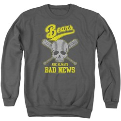 Bad News Bears - Mens Always Bad News Sweater