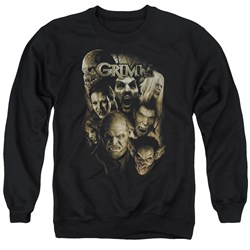 Grimm - Mens Wesen Sweater