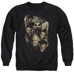 Grimm - Mens Wesen Sweater