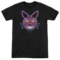 Grimm - Mens Retchid Kat Ringer T-Shirt
