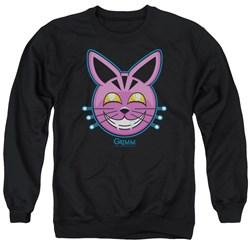 Grimm - Mens Retchid Kat Sweater