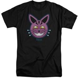 Grimm - Mens Retchid Kat Tall T-Shirt