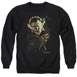 Grimm - Mens Murcielago Sweater