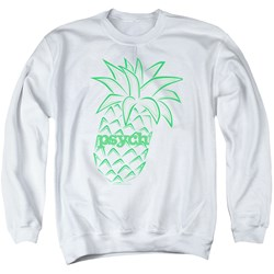Psych - Mens Pineapple Sweater