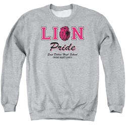 Friday Night Lights - Mens Lions Pride Sweater