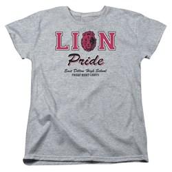 Friday Night Lights - Womens Lions Pride T-Shirt