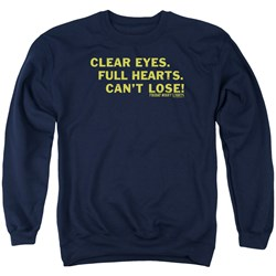 Friday Night Lights - Mens Clear Eyes Sweater