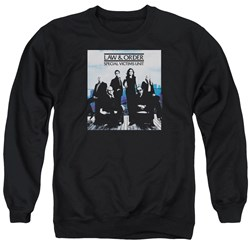 Law And Order SVU - Mens Crew 13 Sweater