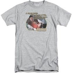 Xena - Mens A Good Thief Tall T-Shirt