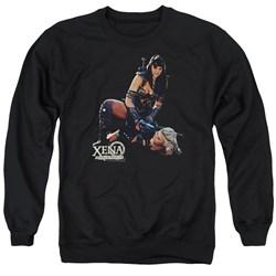 Xena - Mens In Control Sweater
