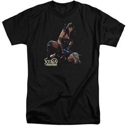 Xena - Mens In Control Tall T-Shirt