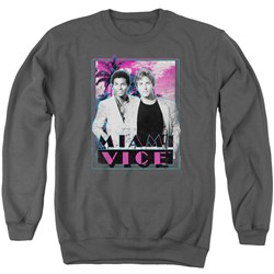 Miami Vice - Mens Gotchya Sweater