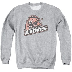Friday Night Lights - Mens East Dillion Lions Sweater