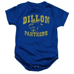 Friday Night Lights - Toddler Panthers Onesie