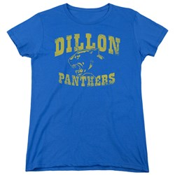 Friday Night Lights - Womens Panthers T-Shirt