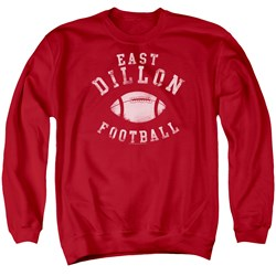 Friday Night Lights - Mens East Dillon Football Sweater
