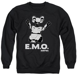 Eureka - Mens Emo Sweater