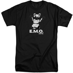 Eureka - Mens Emo Tall T-Shirt