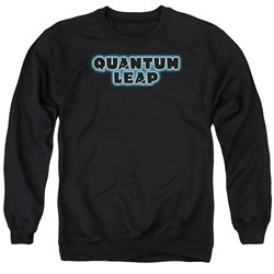 Quantum Leap - Mens Logo Sweater