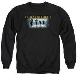 Friday Night Lights - Mens Game Time Sweater