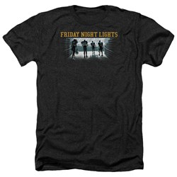 Friday Night Lights - Mens Game Time Heather T-Shirt