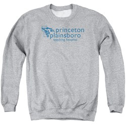 House - Mens Princeton Plainsboro Sweater