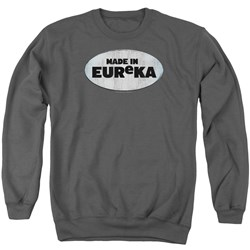 Eureka - Mens Made In Eureka Sweater