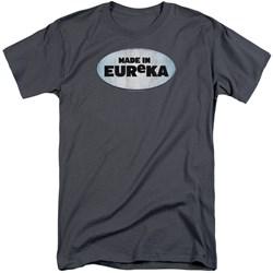 Eureka - Mens Made In Eureka Tall T-Shirt