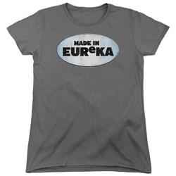 Eureka - Womens Made In Eureka T-Shirt