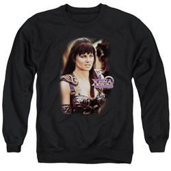 Xena - Mens Warrior Princess Sweater