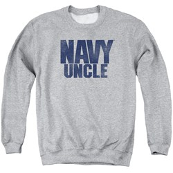 Navy - Mens Uncle Sweater