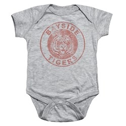 Saved By The Bell - Toddler Tigers Onesie