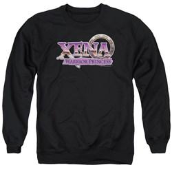 Xena - Mens Logo Sweater