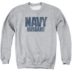 Navy - Mens Husband Sweater